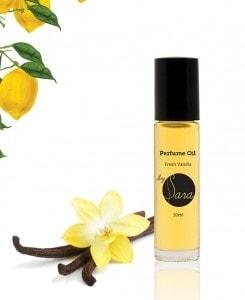 parfym liten