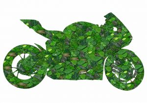 green-bike-1447139_1280