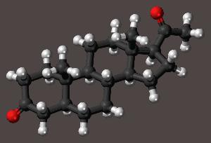 Hormon. Bild från Pixabay